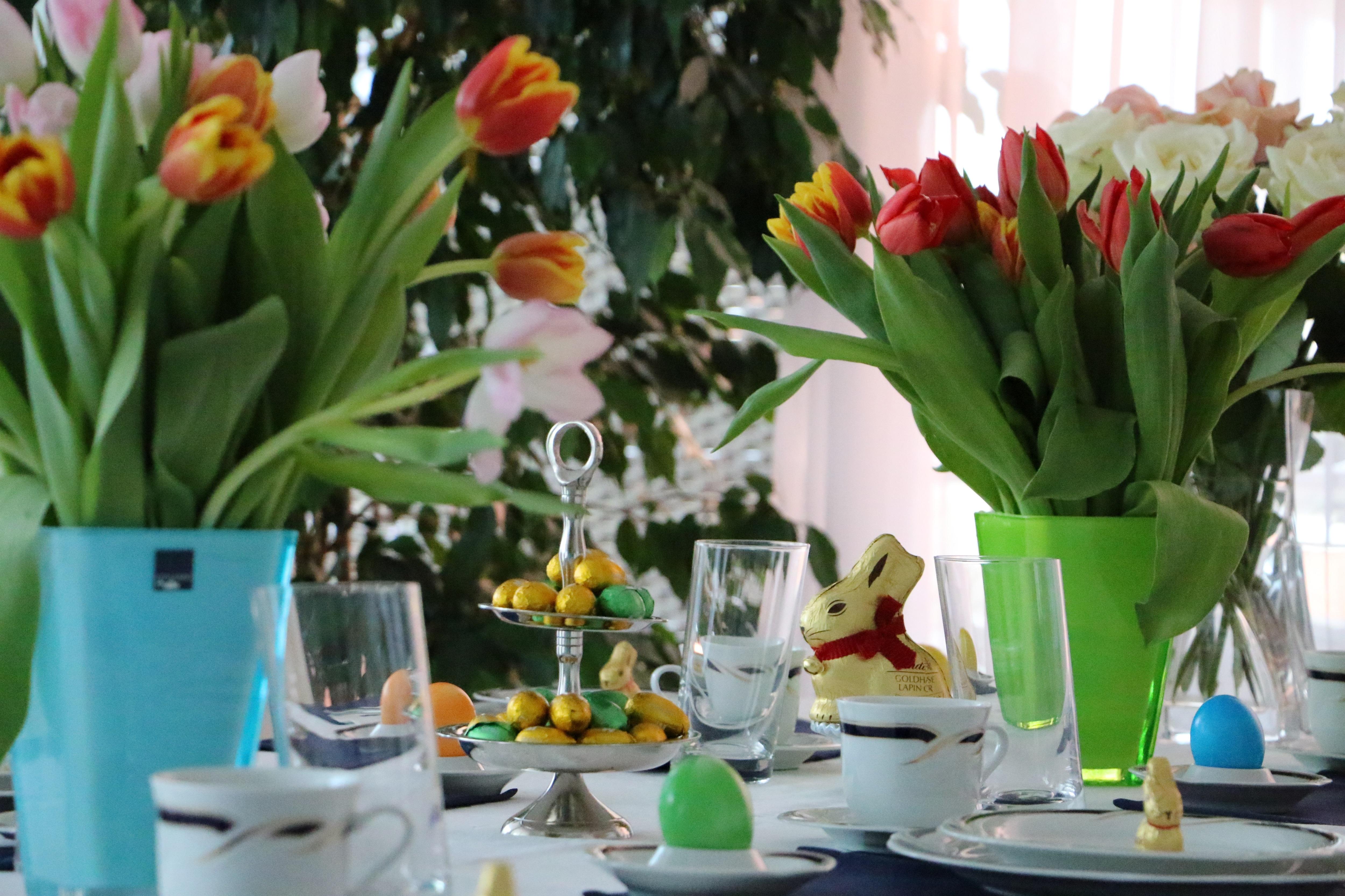 Ostern steht vor der Tür…